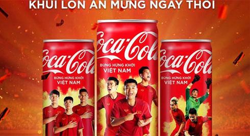 Quảng cáo của Coca-Cola không phù hợp thuần phong mỹ tục Việt Nam