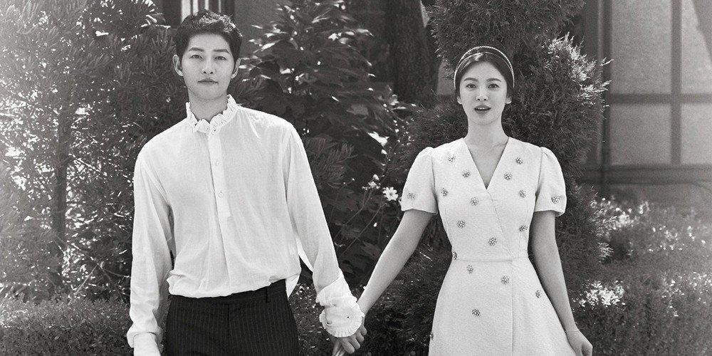 Song Hye Kyo ly hôn Song Joong Ki: Nếu không thể cho họ một lời cảm thông cũng đừng dùng câu chữ để mạt sát một người phụ nữ-4