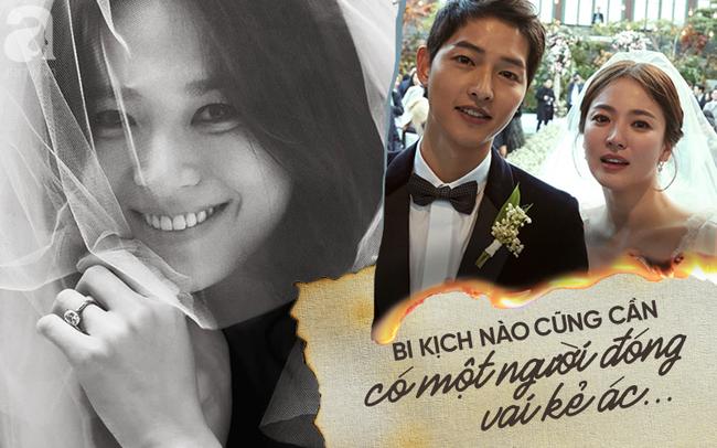 Song Hye Kyo ly hôn Song Joong Ki: Nếu không thể cho họ một lời cảm thông cũng đừng dùng câu chữ để mạt sát một người phụ nữ-1