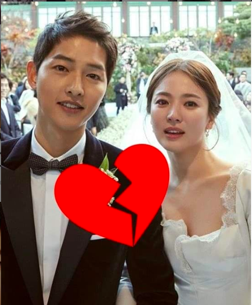 Song Hye Kyo ly hôn Song Joong Ki: Nếu không thể cho họ một lời cảm thông cũng đừng dùng câu chữ để mạt sát một người phụ nữ-2