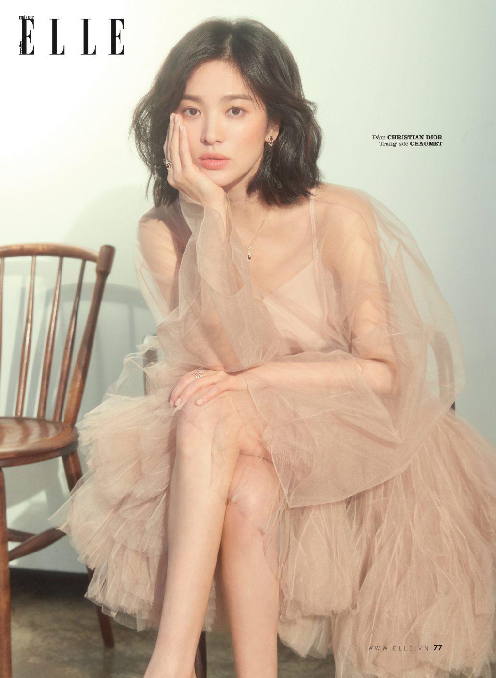 Song Hye Kyo ly hôn Song Joong Ki: Nếu không thể cho họ một lời cảm thông cũng đừng dùng câu chữ để mạt sát một người phụ nữ-3