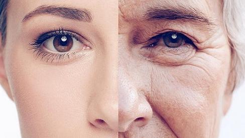 Không phải do tuổi tác, đây mới là nguyên nhân khiến da mặt chảy xệ