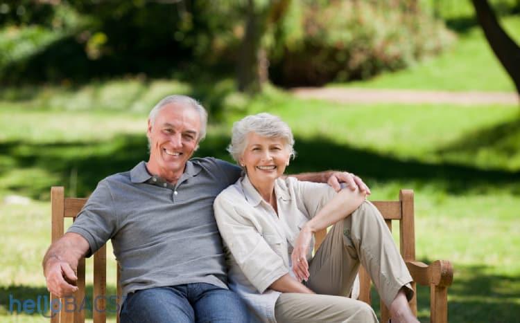 Những hiểu lầm thường gặp về tuổi mãn kinh ở phụ nữ-1