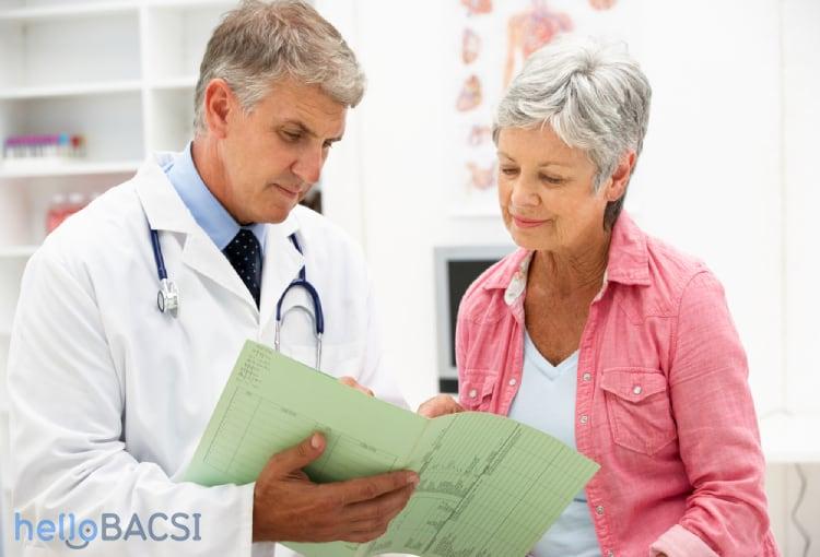 Những hiểu lầm thường gặp về tuổi mãn kinh ở phụ nữ-3