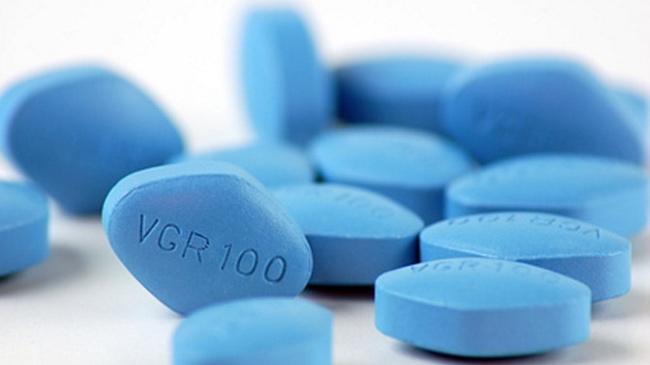 Bạn có biết 'thần dược chuyện ấy' Viagra có thể chữa mù lòa