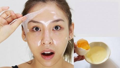 TOP 5 cách làm đẹp da mặt bằng trứng gà cho mọi làn da