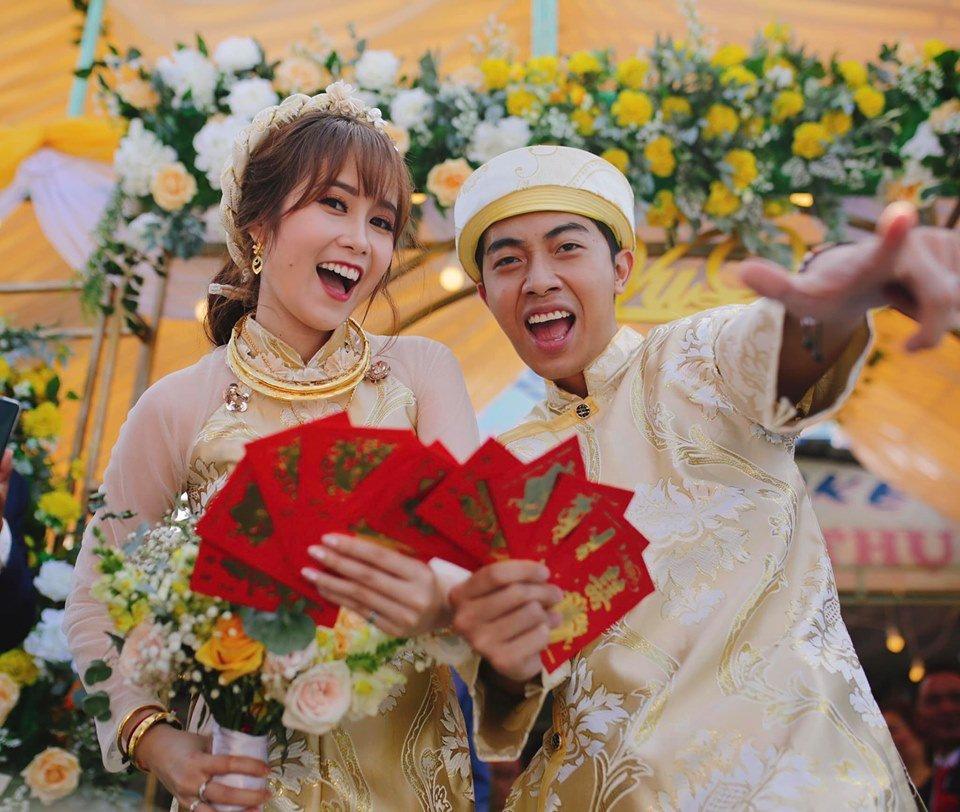 Vừa kết hôn đã bị hóng ngày ly dị, Cris Phan có cách đáp trả cực thông minh khiến fan tâm phục khẩu phục-3