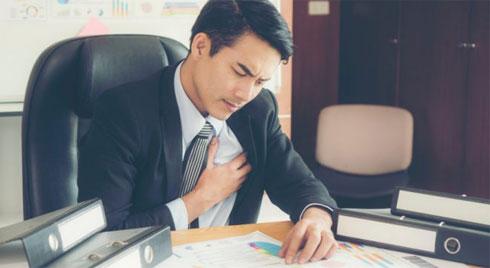 Triệu chứng thiếu máu cơ tim: Đừng bỏ qua những dấu hiệu nhẹ nhất!