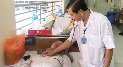 Tiếp tục gia tăng sốt xuất huyết ở khu vực phía Nam có 2.163 trường hợp mắc bệnh