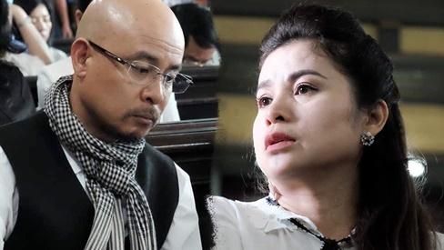 Vợ chồng chủ Trung Nguyên lại ra tòa ở Bình Dương, bà Thảo yêu cầu khôi phục lại chức vụ
