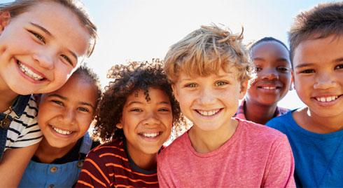Răng bị mẻ ở trẻ nhỏ nên xử lý như thế nào?