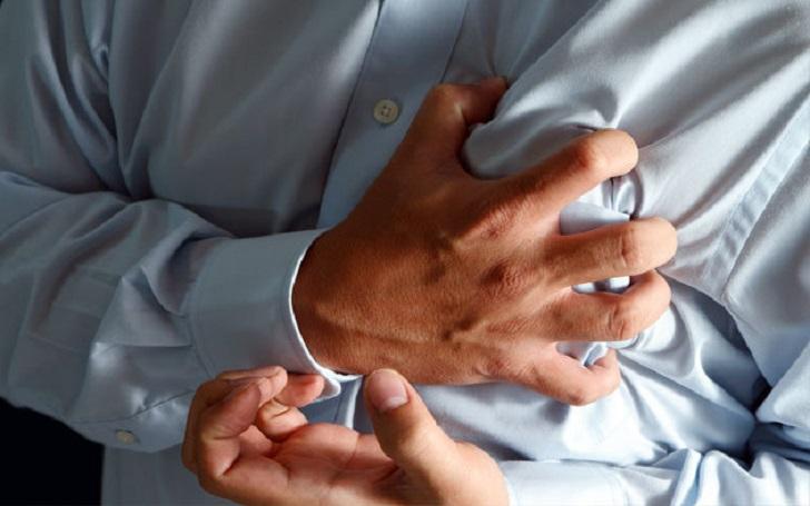 Cơn đau thắt ngực là gì và cách phòng ngừa bệnh-1