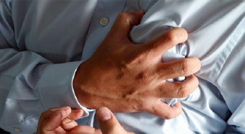 Cơn đau thắt ngực là gì và cách phòng ngừa bệnh