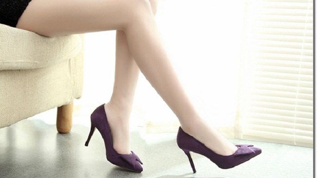 5 mẹo thú vị người đi giày cần biết