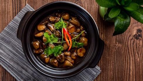 Các loại nấm ăn được giúp bạn nấu nhiều món ngon