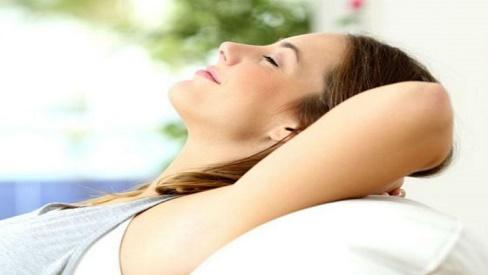 Chữa mất ngủ vô cùng hiệu quả mà không cần dùng đến thuốc