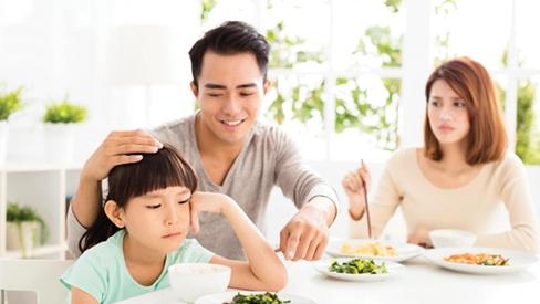 Ăn uống gì để trẻ có răng khỏe đẹp