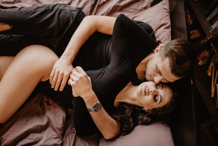 Quan hệ tình dục bằng hậu môn có thai không
