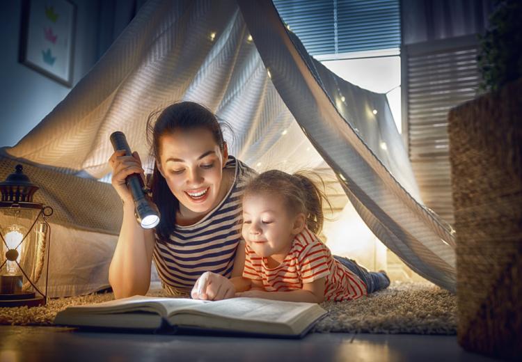 10 bí quyết giúp phát triển nhân cách cho con yêu-2