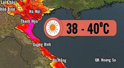 Làm gì để tránh nguy cơ tử vong do sốc nhiệt trong ngày nắng nóng?