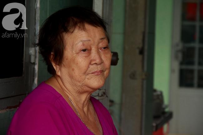 Ánh mắt cầu cứu của hơn 100 đứa trẻ tật nguyền, lớn lên bên bàn tay chăm sóc của người mẹ già 82 tuổi-20