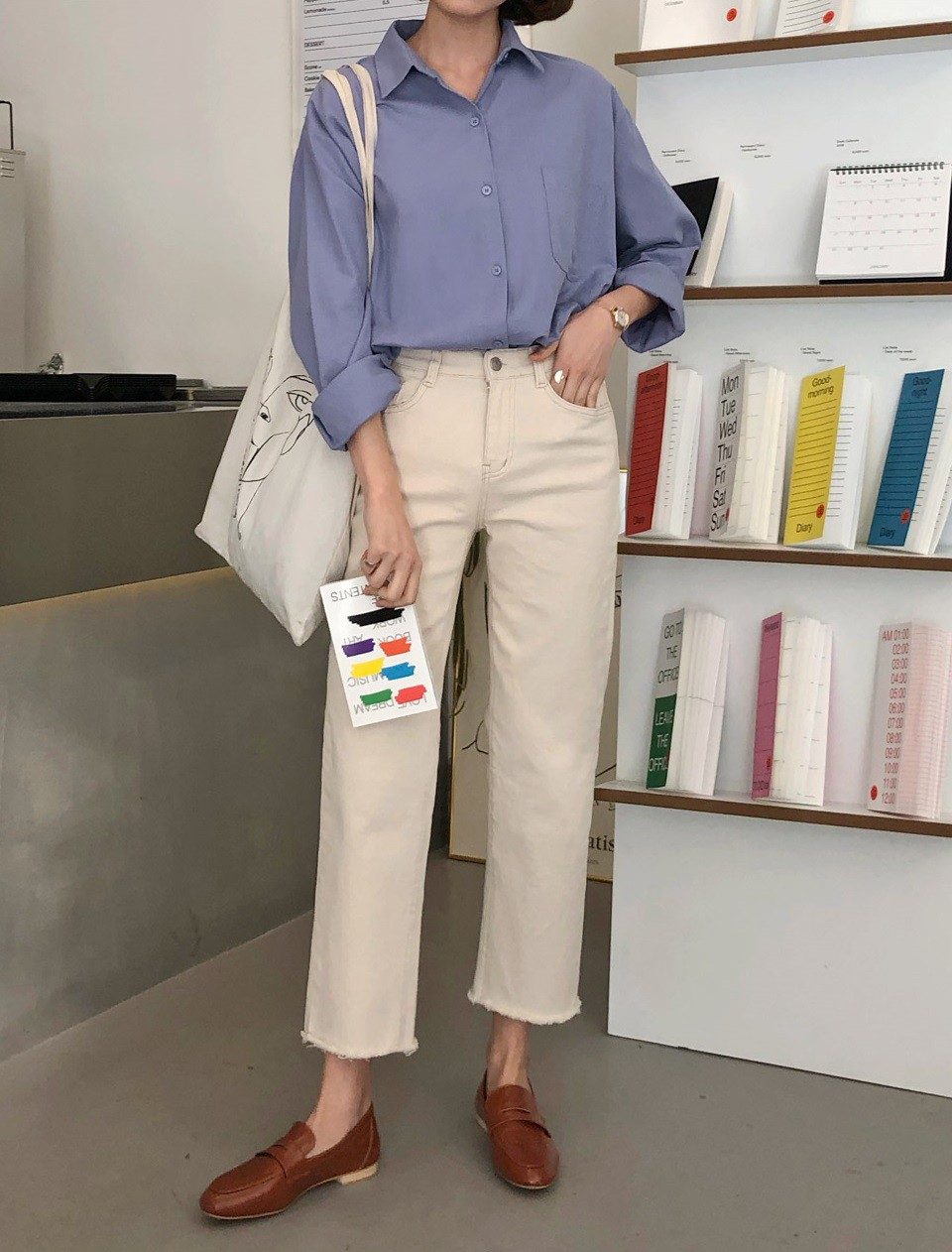 """Xin được nhấn mạnh: 5 kiểu ăn mặc sau đây sẽ khiến chị em công sở trông quê một cục""""-2"""