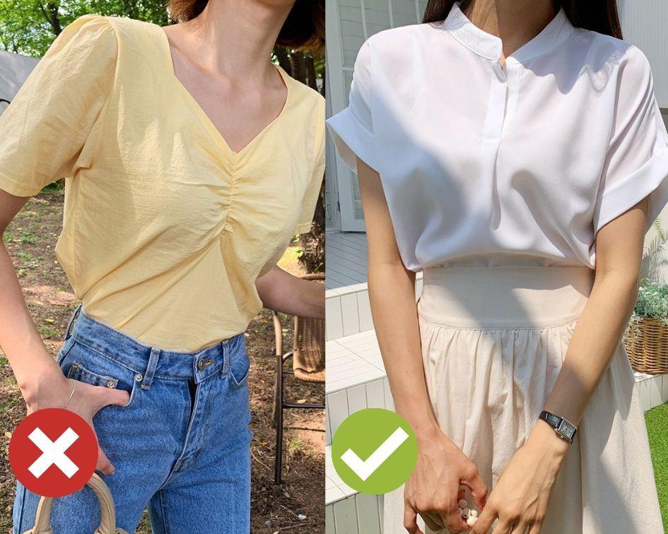 """Xin được nhấn mạnh: 5 kiểu ăn mặc sau đây sẽ khiến chị em công sở trông quê một cục""""-4"""