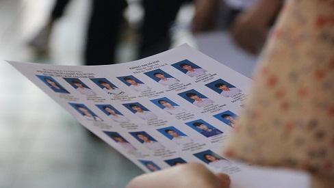 Hàng nghìn bài thi trắc nghiệm THPT quốc gia bị lỗi