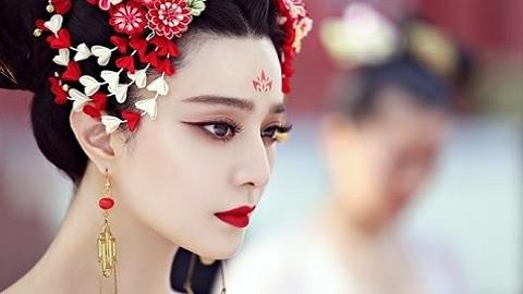 """Bí thuật """"thần tiên"""" giữ vẻ đẹp và sức trẻ của nữ hoàng duy nhất Trung Hoa"""