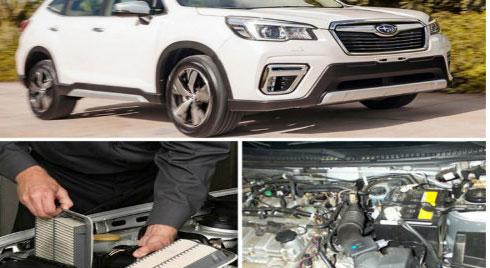 Động cơ ô tô giật cục khi tăng tốc nếu chậm sửa có thể mất cả 'đống tiền'