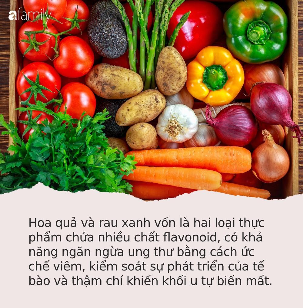 8 loại rau quả giá rẻ bèo lại có khả năng chống ung thư cực tốt, người Việt có hết nhưng ít chú ý đến công dụng-1