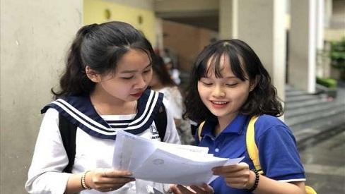 Điểm xét tuyển của Đại học Văn hóa Hà Nội năm 2019 là bao nhiêu?
