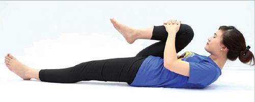 Tập luyện giảm đau xương khớp-1