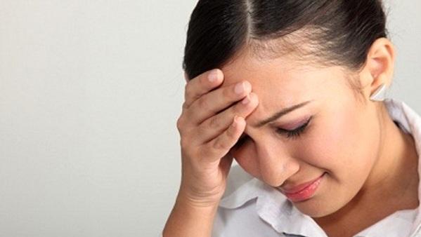 8 vấn đề thường gặp ở vùng kín khiến phụ nữ vô sinh-1