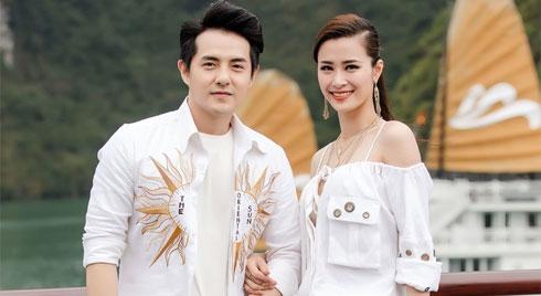 Đông Nhi - Ông Cao Thắng, cặp đôi chăm chỉ diện đồ ăn ý trong suốt 1 thập kỷ