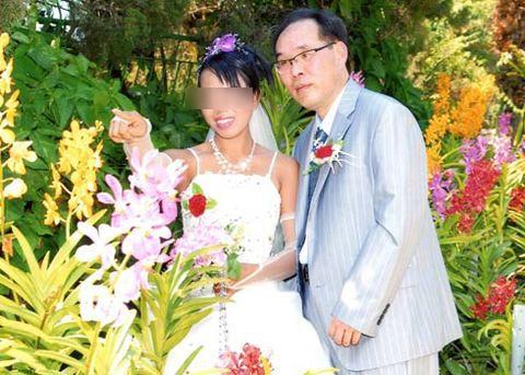 Từ vụ vợ Việt bị chồng Hàn Quốc đánh đập dã man: Tâm lý lấy chồng ngoại để đổi đời và những cái kết đau lòng-3