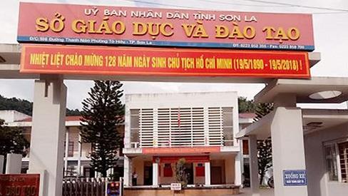 Gian lận thi cử Sơn La: Lò Văn Huynh khai nhận 1 tỷ đồng để sửa điểm