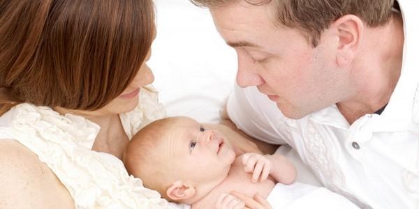 Nam giới bị yếu sinh lý có con được không?-2