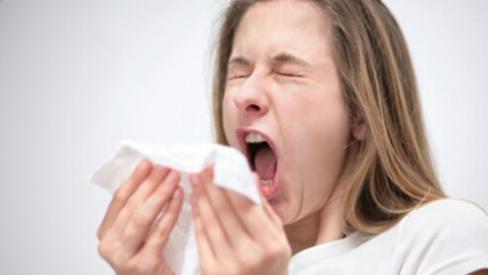 """Cảm cúm """"không còn là nỗi lo ngày nắng nóng""""."""
