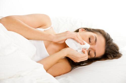 """Cảm cúm không còn là nỗi lo ngày nắng nóng"""".-2"""
