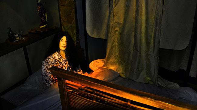 Gặp chuyên gia môi giới những ngôi nhà 'bị ám' ở Nhật Bản