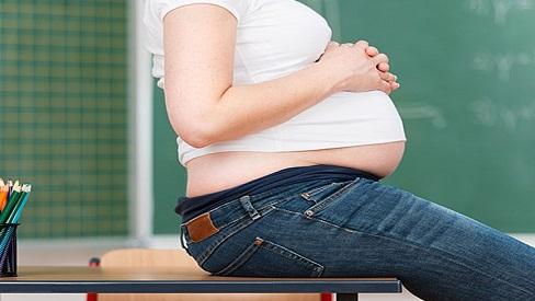Bà bầu nên ngồi tư thế nào để tốt cho thai nhi?