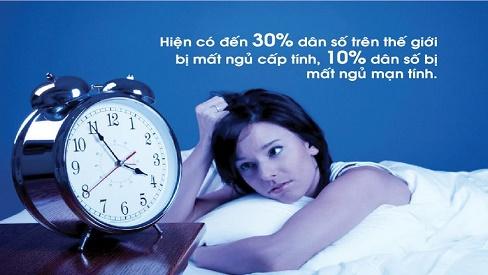 Nguyên nhân mất ngủ ở người trẻ tuổi và cách chữa bệnh hiệu quả