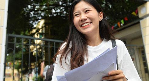 Cách tra cứu điểm thi THPT Quốc gia 2019 của 63 tỉnh thành