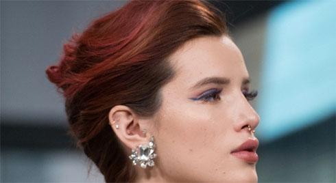 Trào lưu nhuộm tóc màu nâu đỏ đang quay trở lại thành hot trend!