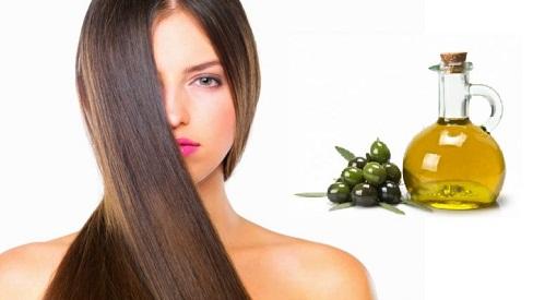 Vì sao nên sử dụng dầu oliu để chăm sóc tóc hư tổn?