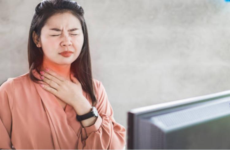 Những điều bạn nên biết khi bị ợ chua-1