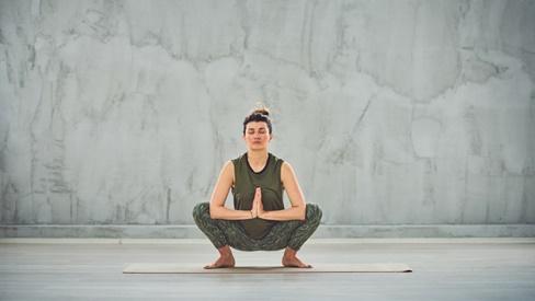 Yoga cơ bản có lợi ích gì cho sức khỏe?