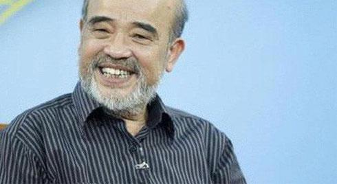 Ông Đặng Hùng Võ: