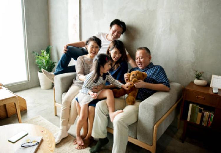 5 bí quyết sống chung với nhà chồng trong êm đẹp-2